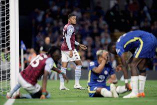 Poważne osłabienia Aston Villi na mecz z Manchesterem United