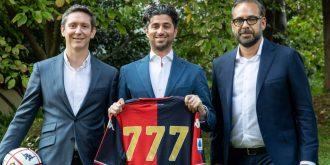 Serie A: Genoa z nowymi właścicielami