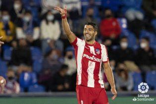 Luis Suarez wskazał zwycięzcę Złotej Piłki