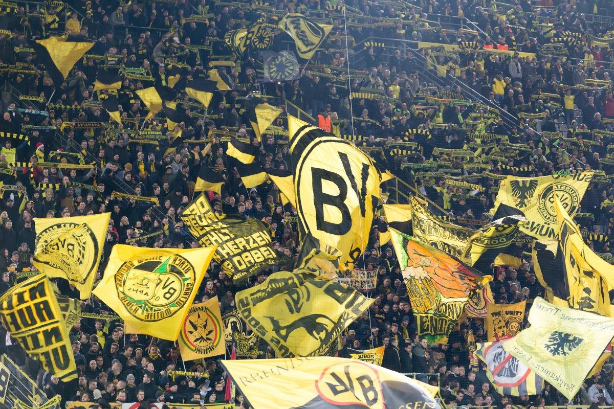 Besiktas - Borussia Dortmund: Gdzie oglądać? Transmisja online na żywo i live stream za darmo [Liga Mistrzów]