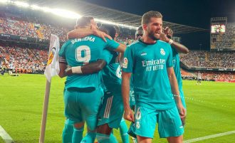 La Liga: Real Madryt CF – Villarreal CF, Transmisja na żywo w TV. Gdzie oglądać mecze La Liga?