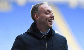 Steve Cooper szkoleniowcem Nottingham Forest