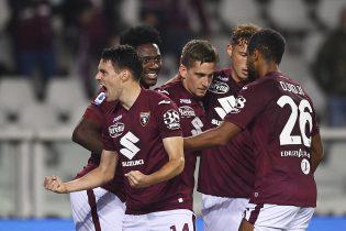 Serie A: Torino i Sampdoria z kompletem punktów na inaugurację kolejki!